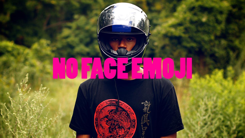 No Face Emoji Thumbnail