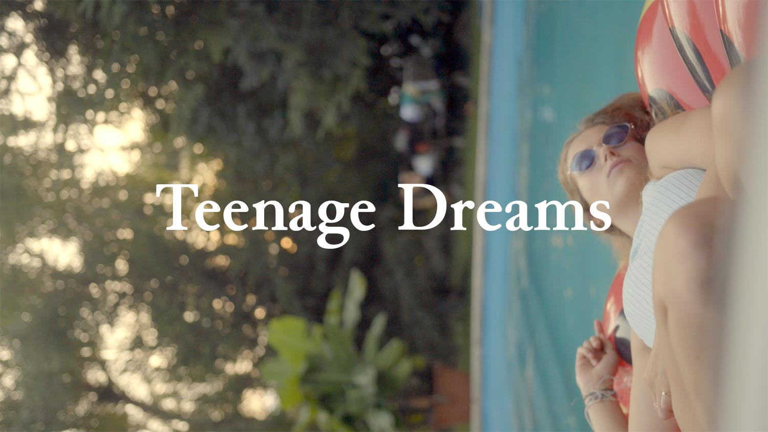 Teenage Dreams Thumbnail