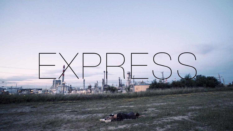 Express Film Thumbnail